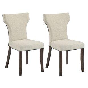 Hamman Side Chair (Set of 2)