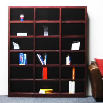 Tremendous Bookcases Youll Love In 2019 Wayfair Interior Design Ideas Clesiryabchikinfo