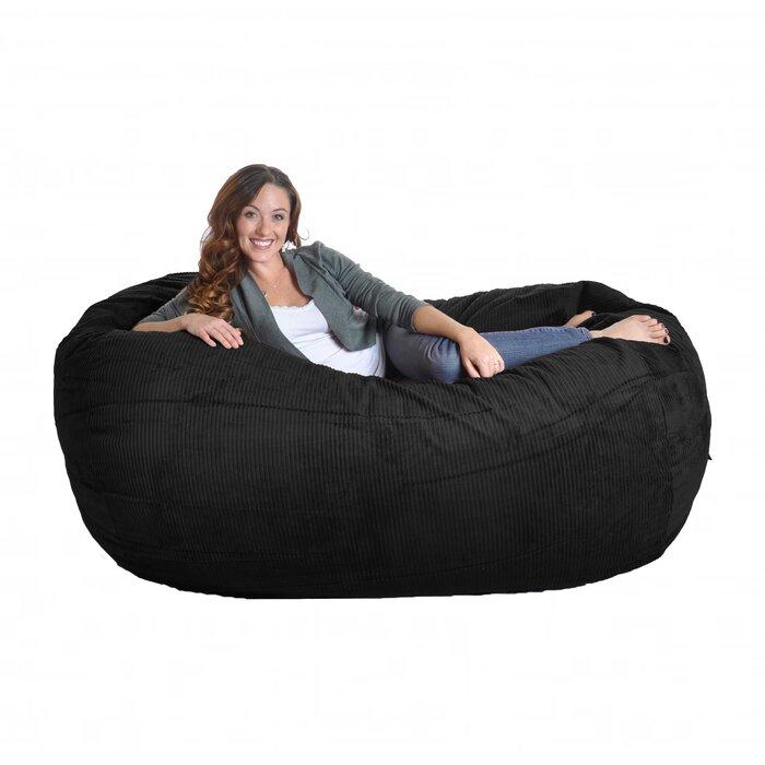 Extra Large Bean Bag Sofa
