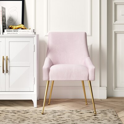 Upholstered Dining Chairs   Joss & Main