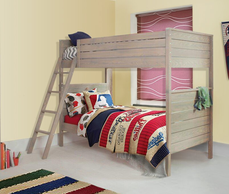Little Folks Furniture Woodland Bunk Bed Reviews