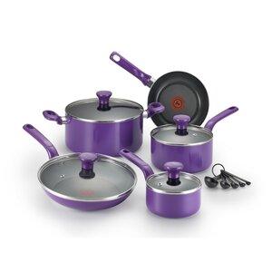 Excite 14 Piece Cookware Set