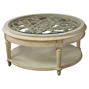 Daniella Coffee Table by Lark Manor