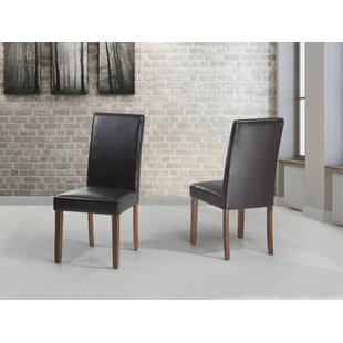 Ewing Upholstered Dining Chair (Set of 2)