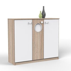 Highboard Saskia von Wimex