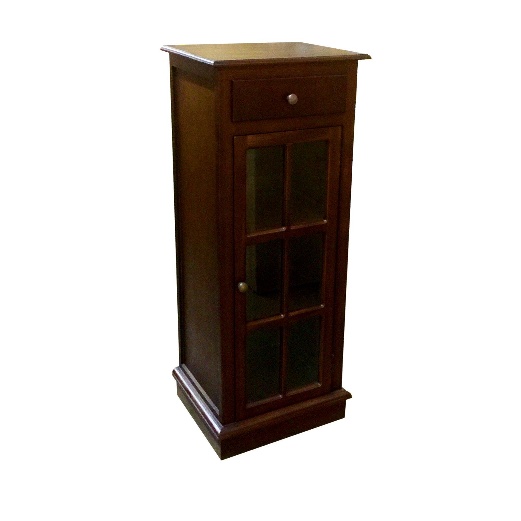Wichita cabinet and