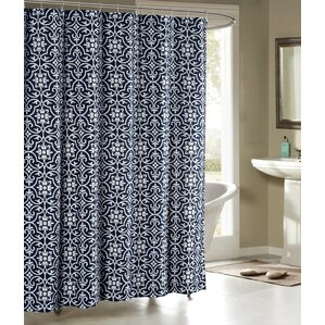 Shower Curtains   Joss   Main. Brown And Turquoise Shower Curtain. Home Design Ideas