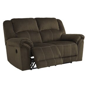 Baxter Reclining Loveseat ..