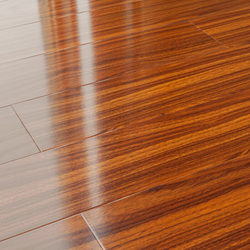 Kronoswiss 5 X 48 X 12mm Pine Laminate Flooring In Walnut Brown