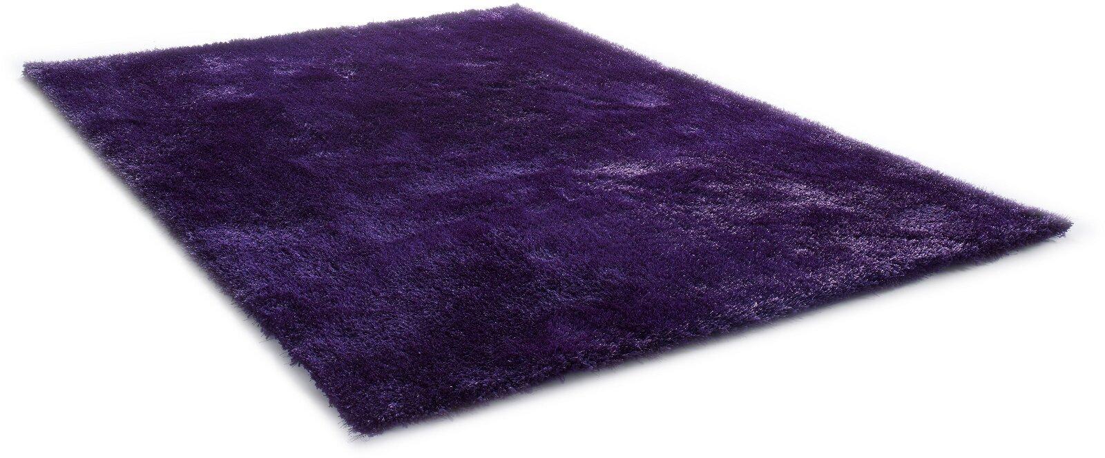 tom tailor teppich soft in lila bewertungen. Black Bedroom Furniture Sets. Home Design Ideas