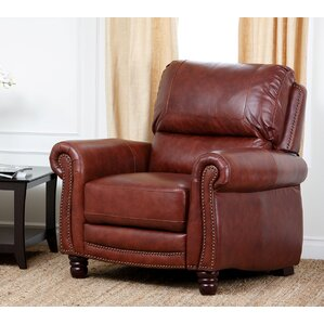 Barnstormer Manual Recliner & Patterned Recliners Youu0027ll Love | Wayfair islam-shia.org
