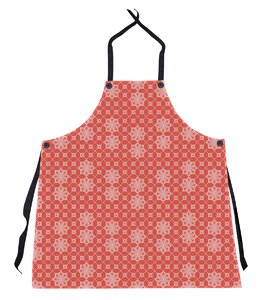 East Urban Home Classic Lattice Apron Wayfair
