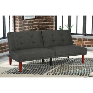 Hiram Convertible Sofa by Latitude Run