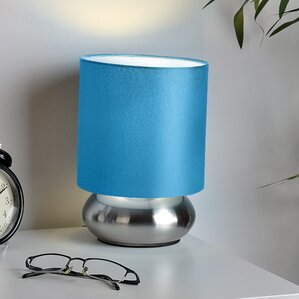 22cm table lamp set of 2