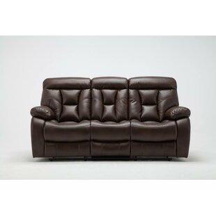 Kempston 3 Seater Reclining Sofa