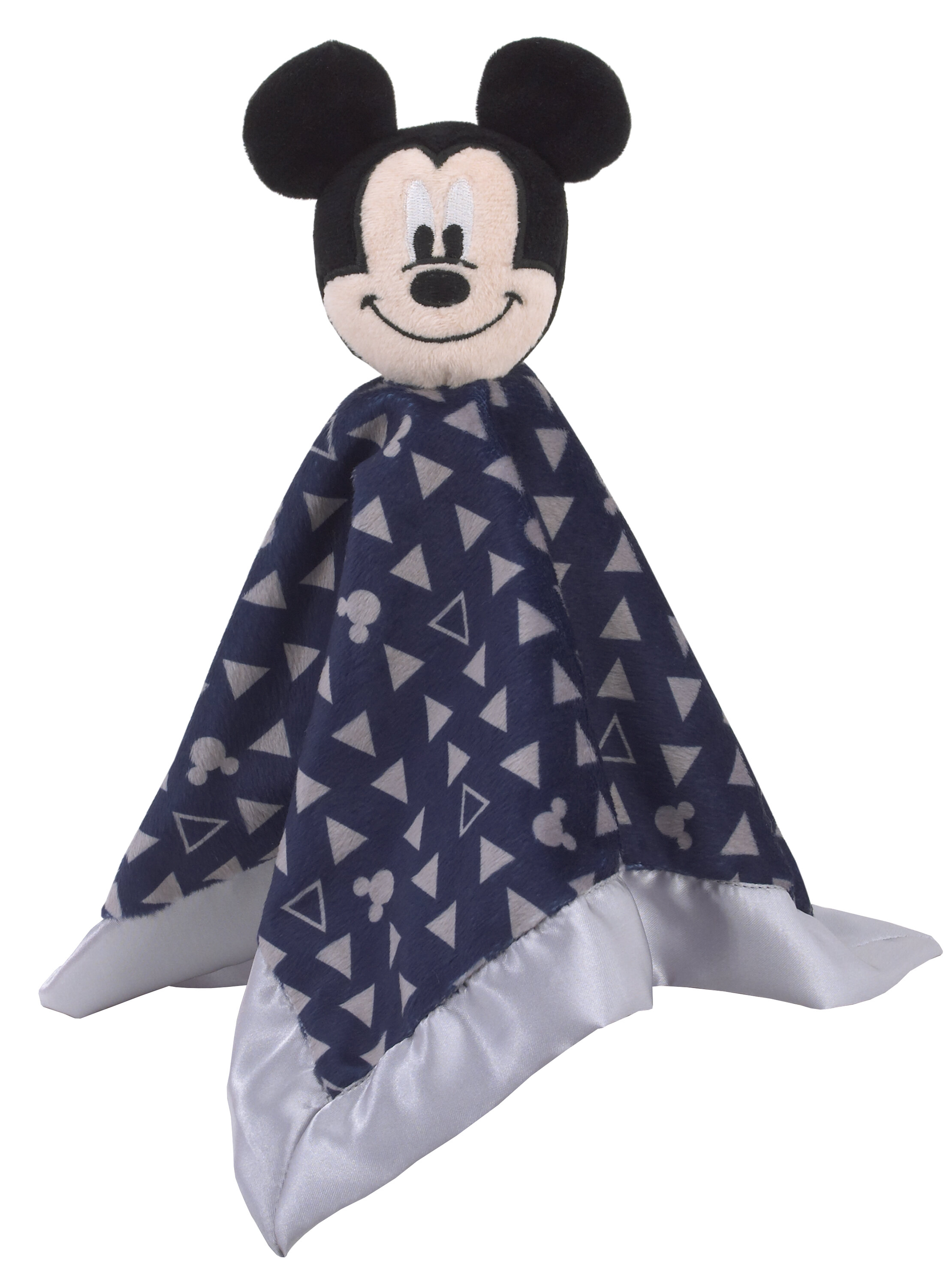 523d45a716a51 Disney Mickey Mouse Lovey Security Blanket