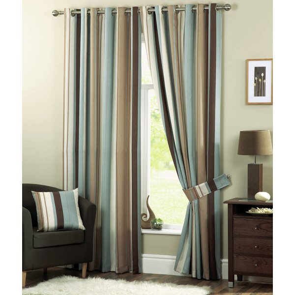 Light Industrial Units Hampshire: Marlow Home Co. Hampshire Eyelet Curtains & Reviews