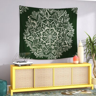 Harvell Tapestry Bungalow Rose