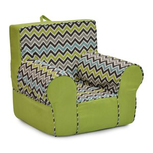 Mixy Kids Foam Chair by Kidz World