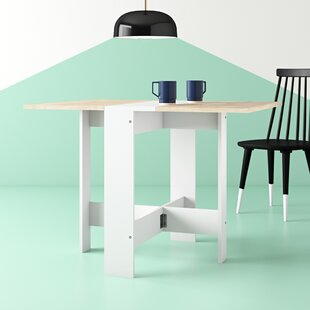 Astrid Foldable Dining Table