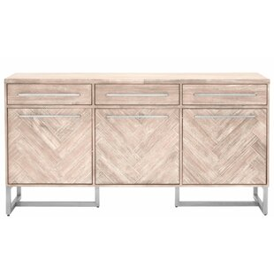 Jupiter Wooden Sideboard