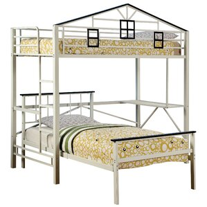 Daryl Loft Bed by Viv + Rae
