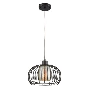 Dublin 1-Light Foyer Pendant
