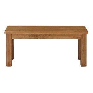 Küchenbank Shanklin aus Holz von Hazelwood Home