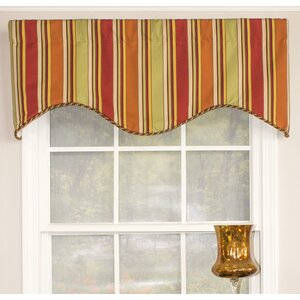 Retro Stripe Cornice 50
