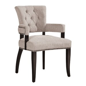 Brooklyn Arm Chair (Set of 2) by INK+IVY