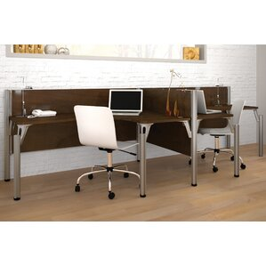 Office Workstations Cubicles Youll Love Wayfair
