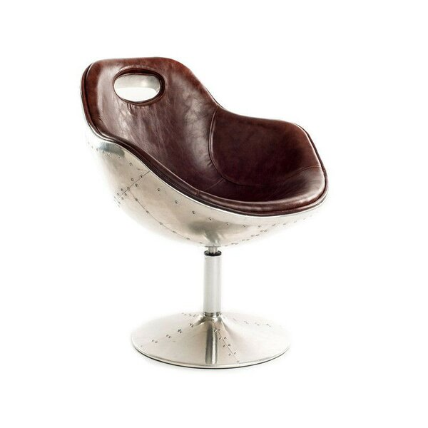 the leather armchair hire chairs aviator vintage on move chair furniture