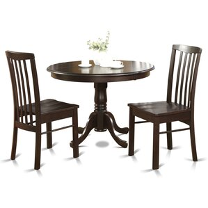 Bonenfant 3 Piece Bistro Set by Darby Home Co