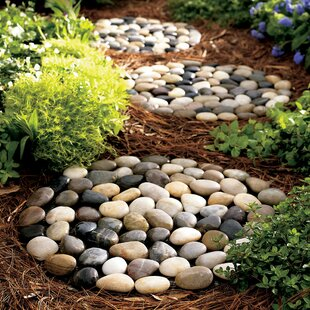 River Stepping Stone (Set Of 3)