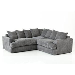 Ecksofa Desiree von ClassicLiving