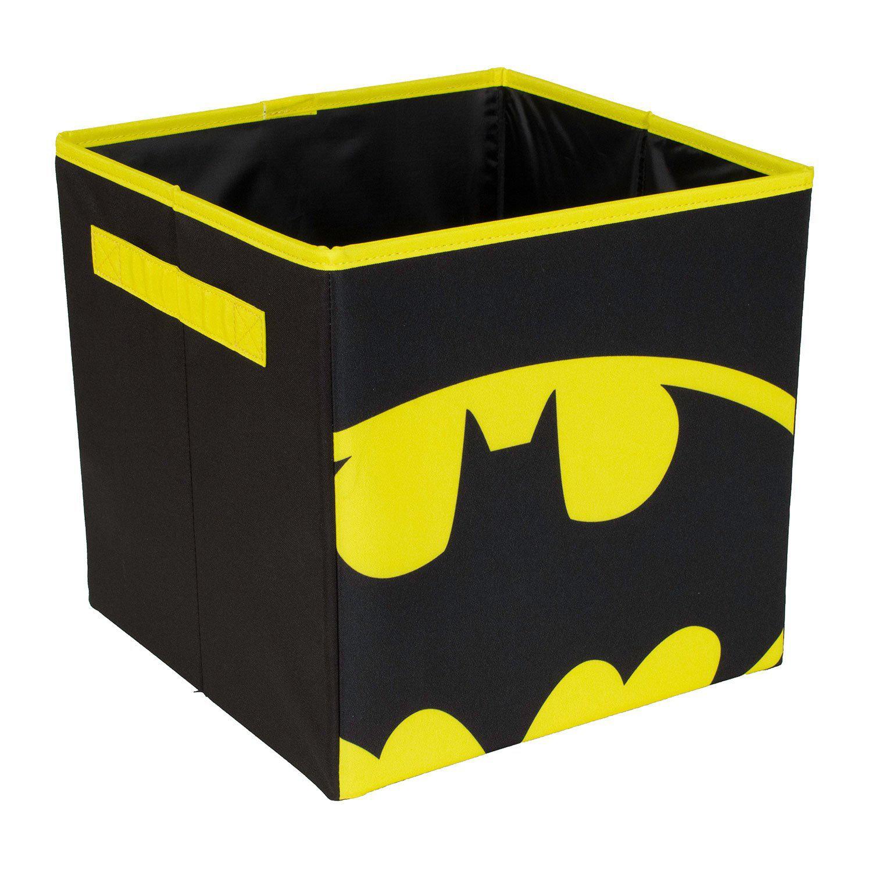 Everything Mary Batman Toy Box Wayfair