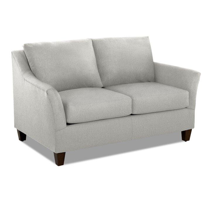 Cool Fien Loveseat Cjindustries Chair Design For Home Cjindustriesco