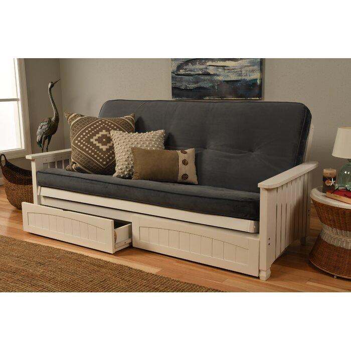Brilliant Kincannon Frame Convertible Sofa Creativecarmelina Interior Chair Design Creativecarmelinacom