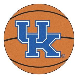 NCAA University of Kentucky Basketball Mat