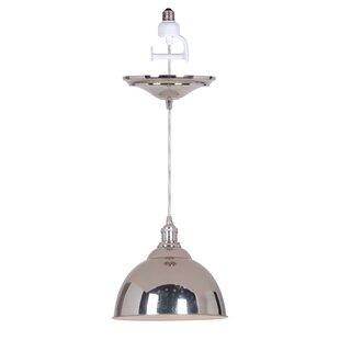 Instant pendant light wayfair instant 1 light mini pendant aloadofball Choice Image