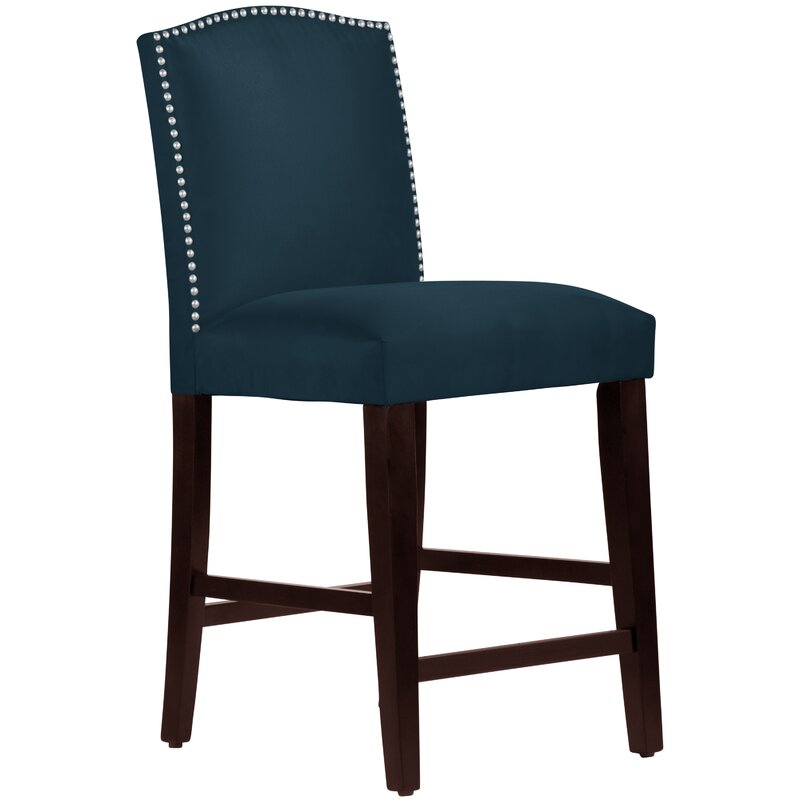 Wayfair Custom Upholstery Nadia 26 Quot Bar Stool Amp Reviews
