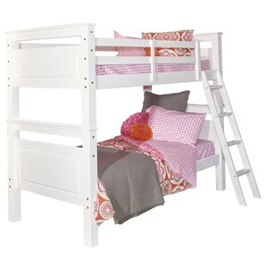 Jalyn Twin Bunk Bed by Harriet Bee