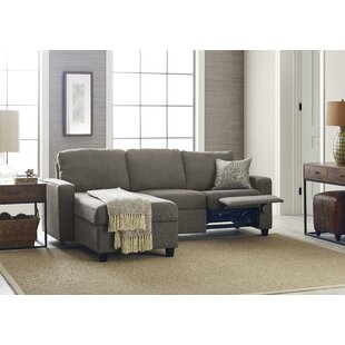 Sectional Couches With Recliners And Chaise For Quickview Reclining Sectionals Youll Love Wayfair