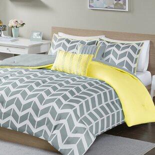 Stanek Reversible Comforter Set