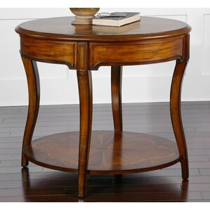 Corianne End Table by Uttermost