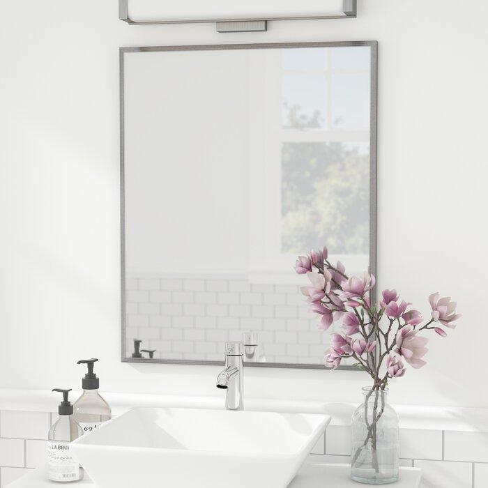 Sheen moderne et contemporain salle de bains / Miroir de salle de bain Romeo