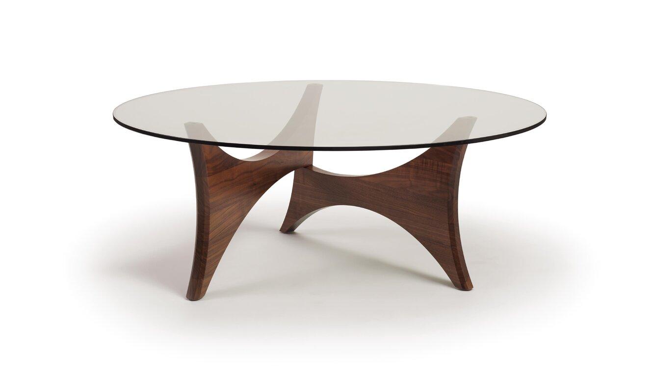 copeland furniture pivot statements coffee table fce2625