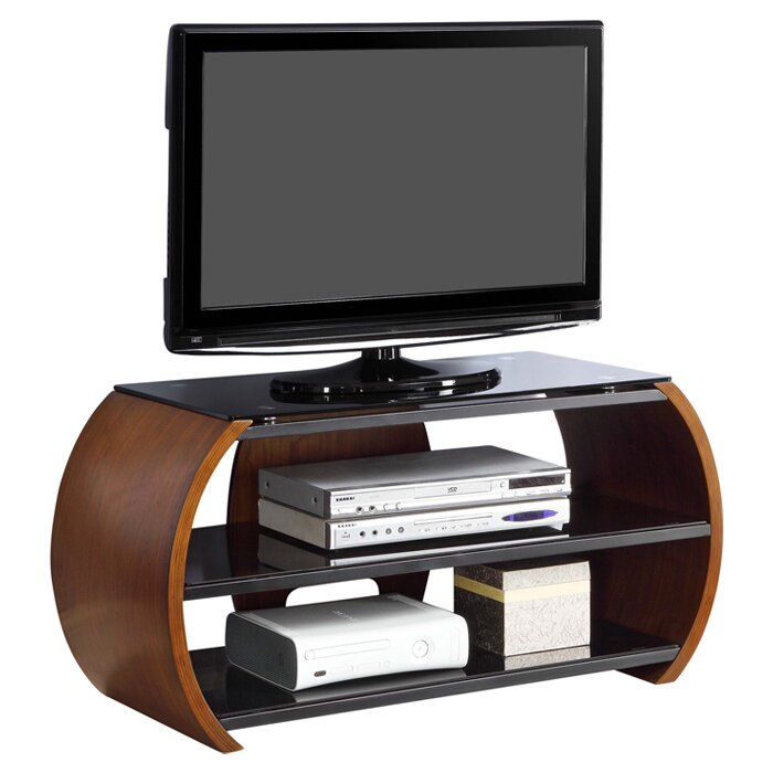 jual tv st nder curve f r fernsehger te bis 127 cm bewertungen. Black Bedroom Furniture Sets. Home Design Ideas