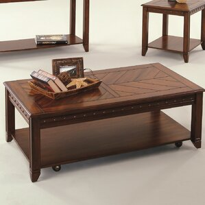 Redding Ridge Coffee Table..