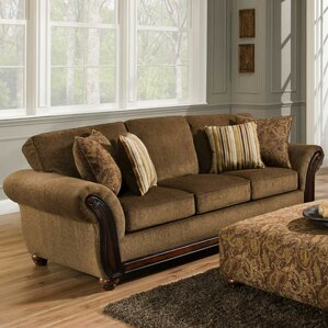 Fairfax Sleeper Sofa by Chelsea Home Furniture
